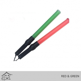 Baton Light (Red & Green)