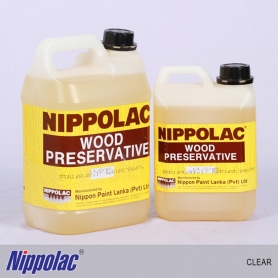 Nippolac Wood Preservative Stain