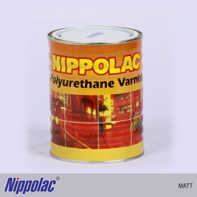Nippolac Coach Varnish Matt