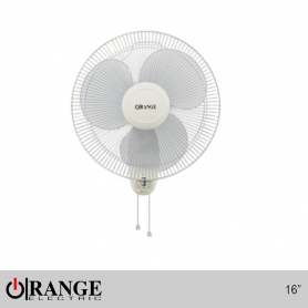 Sweep Wall Fan 16""