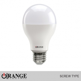 LED Bulb Screw Type