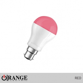 Deco LED Pin Type 0.5W Red