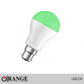 Deco LED Pin Type 0.5W Green