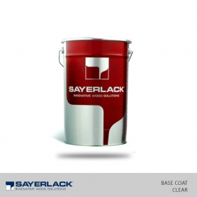 Standard Polyester Base Coat (25kg)