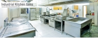 Industrial Kitchen Items - bnshardware.lk