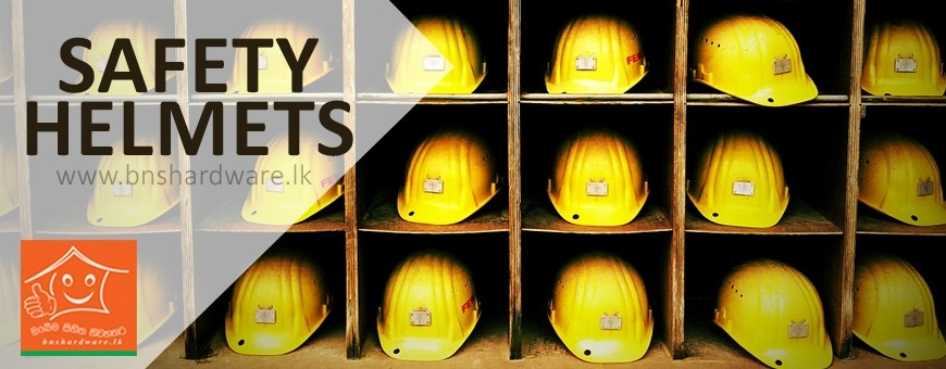 Safety Helmets, bnshardware.lk, shop Safety Helmets items