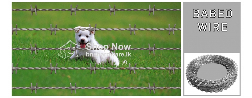Barbed wire fence-bnshardware.lk, barbed wire online, barbed wire fenc