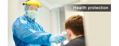 Health protective equipment - bnshardware.lk,Safety Items online store